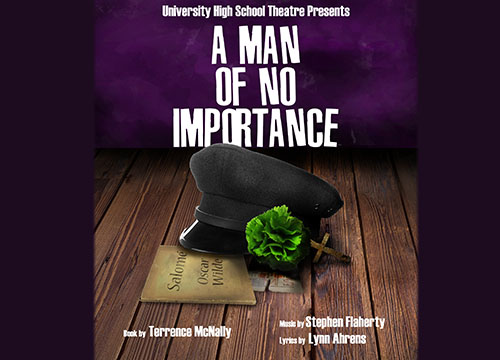 uhs/a-man-of-no-importance