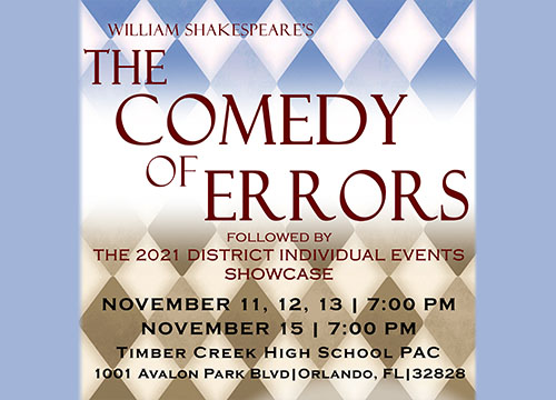 tchs/the-comedy-of-errors