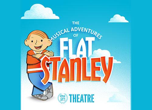 oneschool/the-musical-adventures-of-flat-stanley