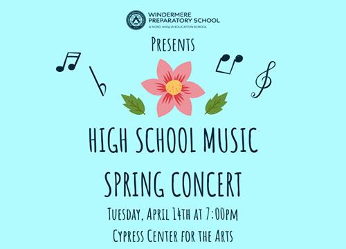 high-school-spring-music-concert