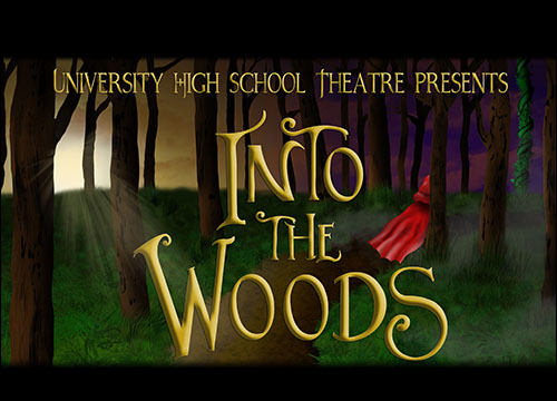 uhs/into-the-woods