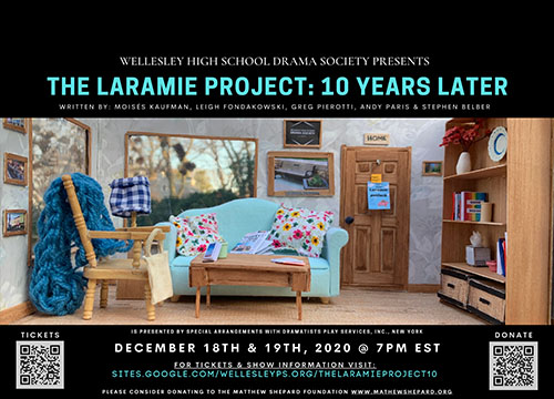 wellesleyps/laramie-project-10-years-later