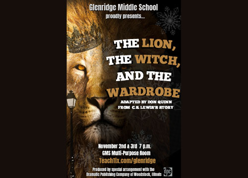 glenridge/the-lion-the-witch-and-the-wardrobe