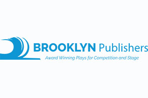 Brooklyn Publishers Logo