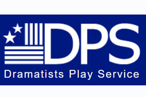 Dramatists Play Service Logo
