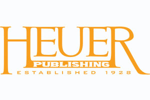 Heuer Publishing Logo
